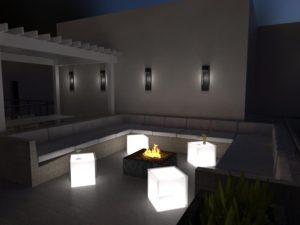 Process roof render 7