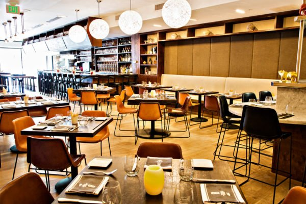 Interior Decorating for Restaurants