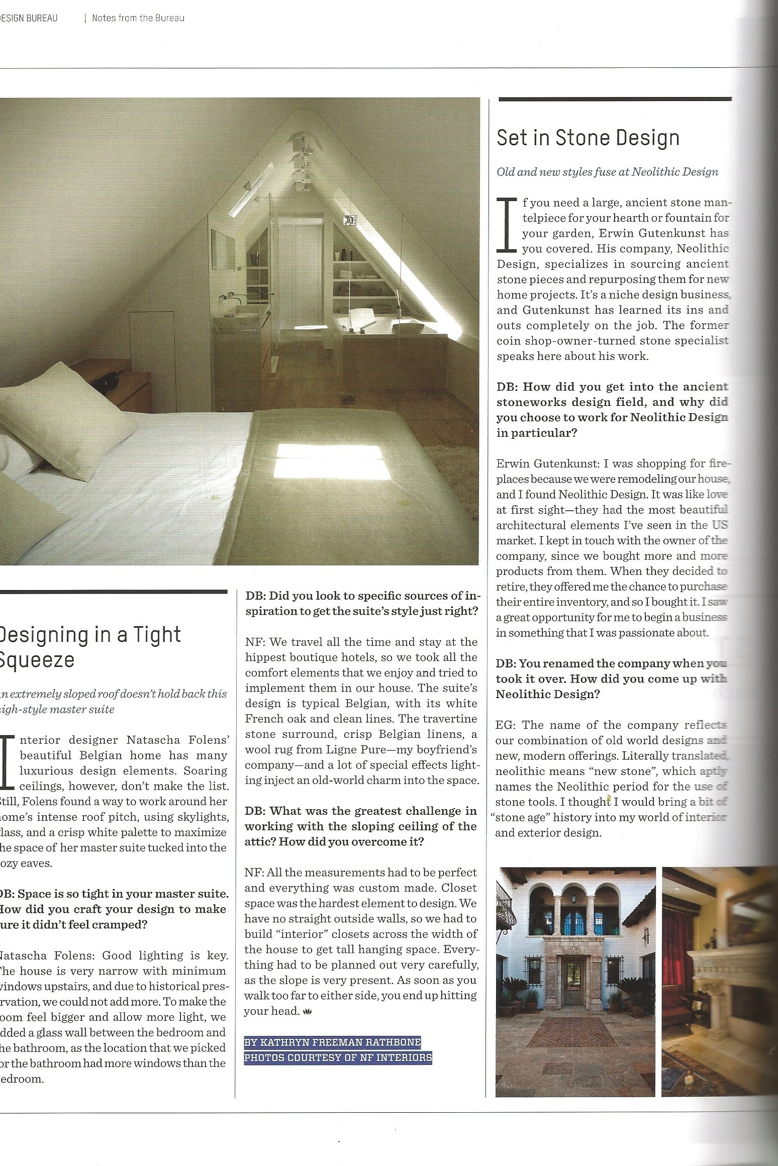 design bureau article